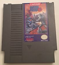 Mega Man 3 (Nintendo Entertainment System, 1990)
