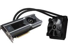 MSI GeForce GTX 1080 Ti DirectX 12 GTX 1080 Ti SEA HAWK X 11GB 352-Bit GDDR5X PC