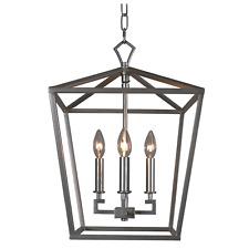 Terracotta Designs Celia Small Chandelier -- Customer Return , PLEASE READ