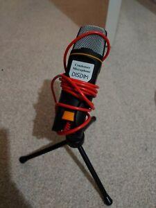 Disdim 3.5mm Microphone