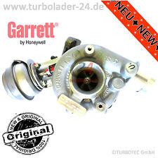 Turbolader VW Passat 1,9 TDI 74 kW 101 PS Motor AVB original Garrett NEU
