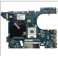 Dell Inspiron 15R 7520 Intel Motherboard 4P57C CN-04P57C LA-8241P ATI HD 7730M