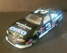 DALE EARNHARDT SR. #3 Oreo 2001 Monte Carlo 1/24 Action NASCAR Diecast
