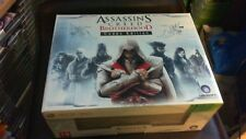 Assassin's Creed Brotherhood Codex Limited Collector's Edition Xbox 360 ITA