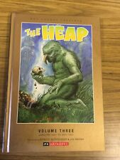 Roy Thomas Presents THE HEAP Vol. 3 feat. Ernest Schroeder (HC) PS ARTBOOKS New