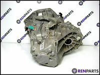 Renault Sport Clio III 197 200 2.0 16v Gearbox Repair Service (3rd & 4th Syncro)