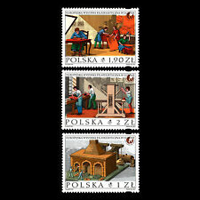 "Poland 2001 - Intal Stamp Exhibition ""EURO-CUPRUM 2001""  - Sc 3599/01 MNH"