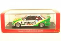 BMW M3 No.6 Winner Guia Race Macau Grand Prix 1991 (Emanuele Pirro)