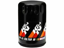 For 2002 Cadillac Escalade EXT Oil Filter K&N 19298XX 6.0L V8