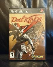 Devil Kings (Sony PlayStation 2, 2005) - PS2
