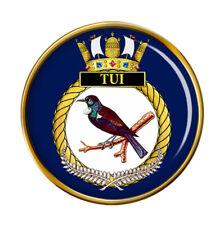 HMNZS Tui, Royal New Zealand Navy Pin Badge