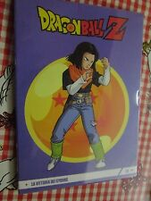 DVD N °23 DRAGONBALL Z-DRACHE KUGEL SIEG DER CYBORG MADU GAZZETTA