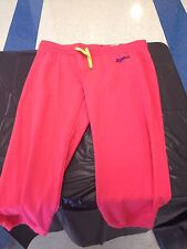 Women's Capri Pants License Zumba Apparel Candy Coral XL