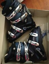 Womens Lange Ski Boots RRS 80w Size 25 Or Size 7.5 To Size 8