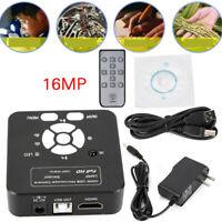 HDMI 1080P IMX236 Microscope Camera for Industrial Stereo Microscope