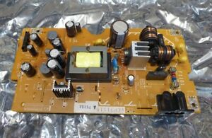 Panasonic DMR-EX77 Power Supply PCB, Fully tested & working..