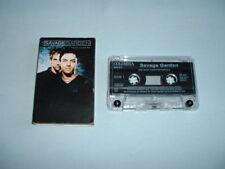 SAVAGE GARDEN UK Cassingle Cassette Tape Single I Knew I Loved You DARREN HAYES