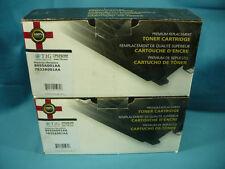 Canon Compatible 8955A001 7833A001AA L360 L380 Toner Cartridge New Box 2 Pack