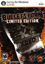 BULLETSTORM - LIMITED EDITION (PC)