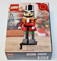 NEW LEGO 40254 Nutcracker Christmas 2017 Limited Edition Exclusive Sealed