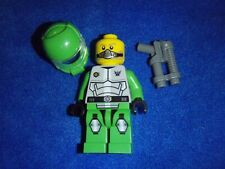 Lego Alien Conquest, Chuck Stone Breaker. Genuine.