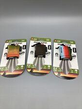 5 Pack Alpine Innovations Spudz Ultra! Regular, Safe On All Optics- New