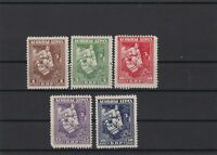 White Russia Belarus Mounted Mint Stamps Ref 27006