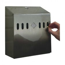 Hygiene Food Catering External Wall Ashtray