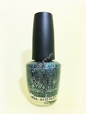 """OPI Nail Lacquer """"HL B06 SIMMER & SHIMMER"""" BURLESQUE COLLECTION - HOLIDAY 2010"""