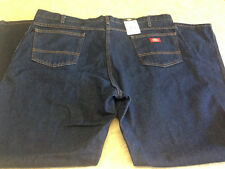 Men's ~DICKIES Dark Denim Jeans~ Size 42x32 - Brand NEW