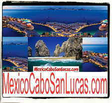Mexico Cabo San Lucas .com Fishing Resort Cabins Cottage Beach Holiday Lands End