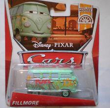 CARS - FILLMORE - Mattel Disney Pixar