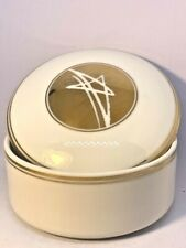 RARE! Tiffany & Co.Trinket Box Exclusively Designed For AT&T w/24K Gold ~2000
