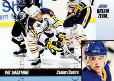 1993-94 Score Dream Team #13 Pat LaFontaine