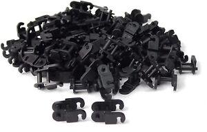 1 x 57025 lego legs belt and chain Belt /& Chain legacy nine new dark grey