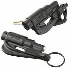 Resqme - Car Escape Tool Black