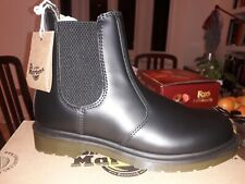 Authentic Dr Martens 2976 Chelsea Boots Black Size 4 - Super fast delivery