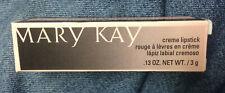 Mary Kay Creme Lipstick (Berry Kiss) .13 OZ. #014334 NEW NIB
