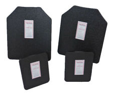 Tactical Scorpion Level IIIA Body Armor Pair Hard 10x12, 6x8 Plates | Stops .44