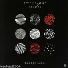 Twenty One Pilots 21 - Blurryface - CD ** NEW ** SEALED  fairly local , Ride