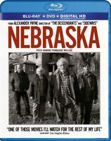 NEBRASKA (BLU-RAY + DVD + DIGITAL HD) (BLU-RAY) (BILINGUAL) (BLU-RAY)