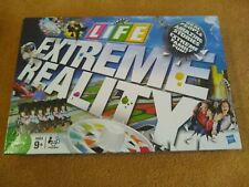 The Game of Life Extreme Reality, Used