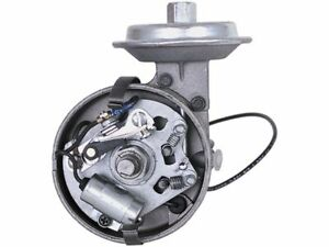 For 1964-1967 Ford Mustang Ignition Distributor Cardone 98816SQ 1966 1965