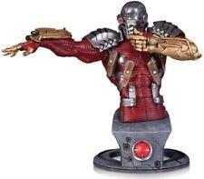 DC Super Villains - Deadshot Bust Statue 17 cm (New)