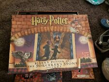 Harry Potter And The Sorcerer's Stone The Game,  University Games COMPLETE