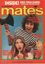 Mates Magazine 5 June 1976      Eric of The Bay City Rollers     Child