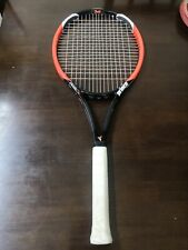 Prince Diablo XP 107 head 4 3/8 GREAT SHAPE Tennis Racquet