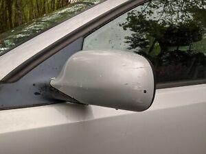 Saab mirror left 9-3 93  2003-2012 sedan or wagon with power W/ memory  W/dim