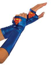 Supergirl Gauntlets One Size