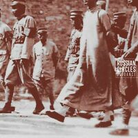 RUSSIAN CIRCLES - GUIDANCE   CD NEU